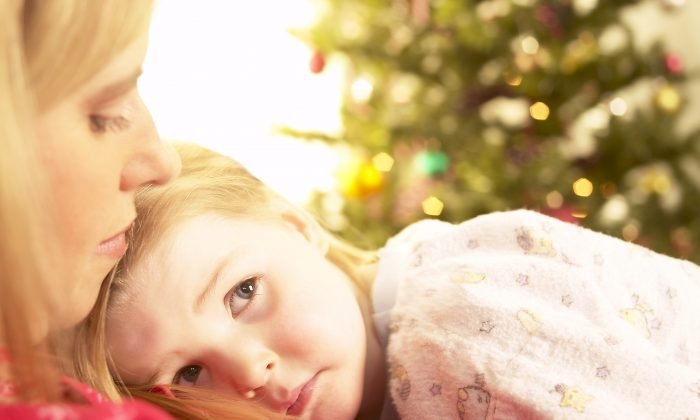 Grieving the loss of a loved one can be especially intense during the holidays.  (Hemera Technologies/AbleStock.com/Thinkstock)