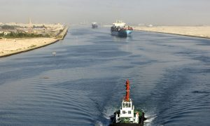 New Suez Canal Project and Egypt's Economic Future