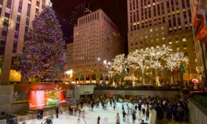 5 Active Holiday Traditions to Start This Year