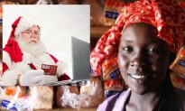 'Tis the Season of Giving, or—for Some—Online Microfinance