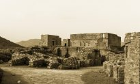 The Ghost City of Bhangarh and the Curse of the Holy Man