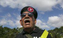 Panama's Noriega in Prison 25 Years Post-Invasion