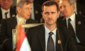 Syria's Embattled President Vows to Win Bloody Civil War