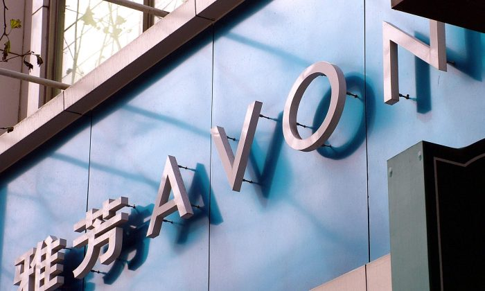 Avon has agreed to pay a total of US$135 million for violating the U.S. Foreign Corrupt Practices Act by bribing Chinese officials. (Epoch Times)