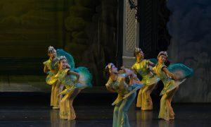 Ballet Review: 'The Nutcracker'