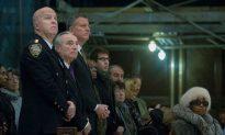 Killings of 2 New York Police Officers Trigger Backlash