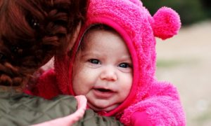 Breastfeeding Past 2 Months Lowers Obesity Risk