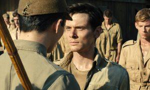 'Unbroken' Strikes a Nerve in Japan Over World War II Past