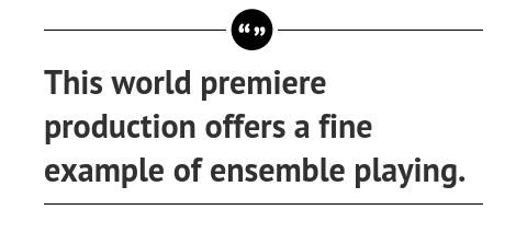 Quote: NYC Advocate Fights to Save Prestigious High School Exam
