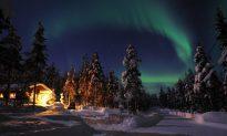 Lapland Winter Wonderland