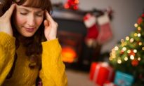 Blame Salty Food — Not Seasonal Stress or Even High Blood Pressure — for That Holiday Headache.