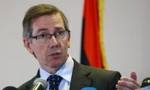 Libya Fighting Could Lead to War Crimes Charges, UN Warns