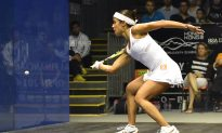 Nicol David Wins 8th World Open Title