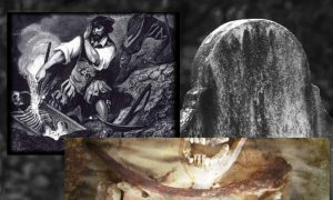 Researchers Suggest Cholera May Be Behind 17th Century Vampire Graves