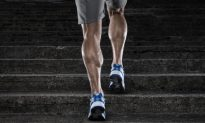 Burn Off Holiday Calories With Interval Training