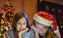 iPad Reading at Night May Cause Sleep Problems