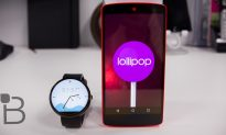 All That You Need to Know About Google's Big Android 5.1 Lollipop Update