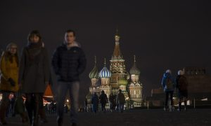 Russia Offers to Help Firms With Foreign Debts