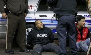 Berkeley, Missouri Shooting: Police Say 'Bad Choices Were Made' in Antonio Martin Death