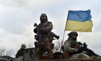 Ukraine Conflict Points to De-escalation
