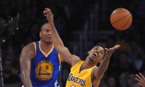 Lakers Whip Warriors; Are The Lakers Better Without Kobe?