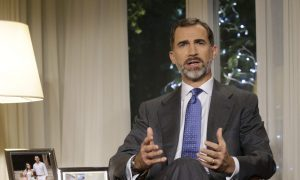 Spain: New King Says Corruption Must Be Eliminated
