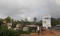 Battling Ebola on Two Fronts in Sierra Leone