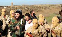 ISIS Captures Jordanian Pilot After Warplane Crashes in Syria
