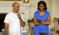 After 6 Years, Obama's Personal Chef Hangs Up Apron