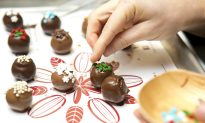More Flavorful, Healthful Chocolate Could Be on Its Way