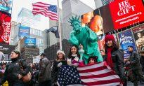 How Do NYC Tourists Spend Their Holidays?