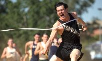 'Unbroken:' A Film About Forbearance and Forgiveness