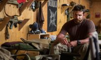'Stray Dog' Review: Harley-Davidson Culture Is Therapy for US Biker War Vets