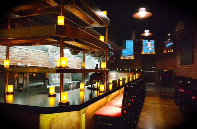 Stanton Street Kitchen, recently opened on the Lower East Side. (Stanton Street Kitchen)