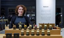 Maille Opens First U.S. Location on Upper West Side