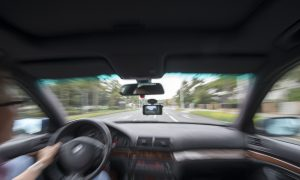What You Need to Know About Backup Cameras