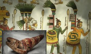 Aztec Death Whistles Sound Like Human Screams and May Have Been Used as Psychological Warfare (Listen Here)
