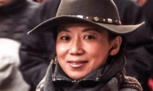 Prominent Tibetan Activist Tsering Woeser Claims Facebook Censorship