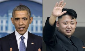 US Sanctions North Korea Over the Sony Hacks
