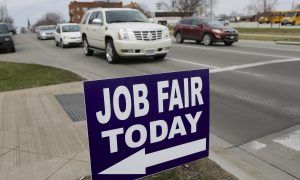 Why US Inflation Stays Ultra-Low While Job Growth Is Surging