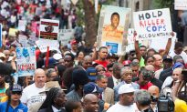 2014 in Review: Strained Police Community Relations in New York After Garner Death