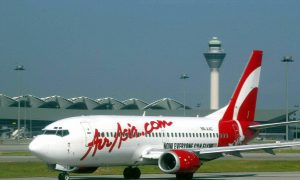 Search Resumes for Missing AirAsia Passenger Jet