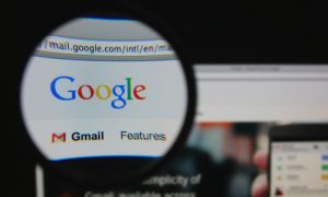 China Blocks Access to Gmail Servers