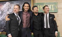 Final 'Hobbit' Film Wins Christmas Box Office Battle