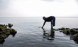 Challenges of Providing Water in Africa