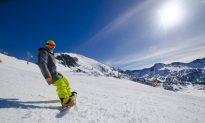 The Top 3 Ski Resorts Near Barcelona