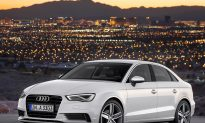 2015 Audi A3: Quality in a Small Package