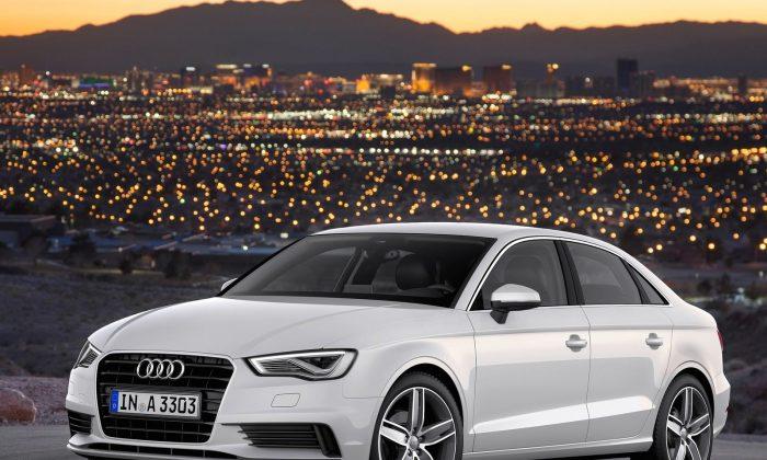 2015 Audi A3 (Courtesy of NetCarShow.com)