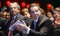 Gov. Cuomo Wants a New Casino in New York's Southern Tier