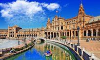 Flamenco, the Soul of Seville, Spain